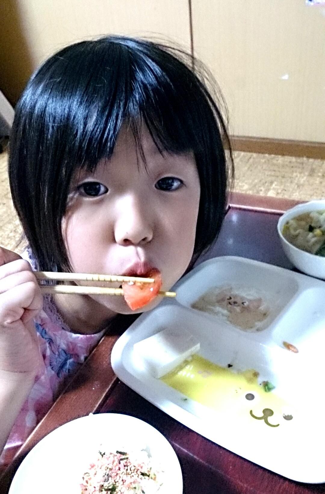 豆腐とトマトの塩麹カプレーゼ3